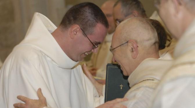 Amour fraternel pour le 5e dimanche de Pâques C